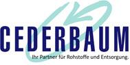 Cederbaum Logo