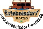 Erlebnisdorf Parey Logo