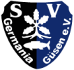 Germania Güsen Logo